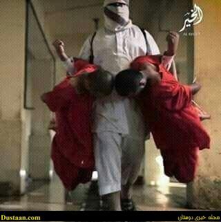 www.dustaan.com عکس: جلاد بی رحم داعش به هلاکت رسید