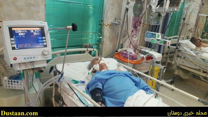 www.dustaan.com محمدرضا خلعتبری بازیکن پیشین پرسپولیس درگذشت
