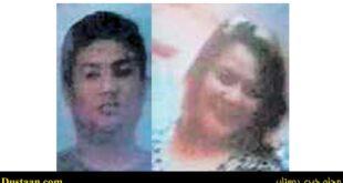 جوانی عمه اش را به دوبی برد و سرش را برید + عکس متهم و قربانی