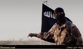 www.dustaan.com تروریست های داعشی با سلاح شیمیایی به جنگ موصل میرود
