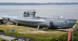 سلاح زیر آبی آلمانها
