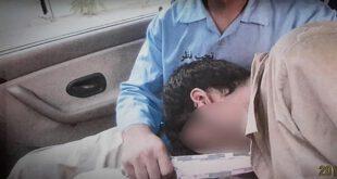 تصاویر: جنایت پسرخاله به دلیل عشق به دخترخاله