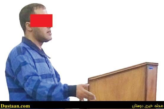 www.dustaan.com درگیری مرگبار دو پسر به خاطر یک دختر