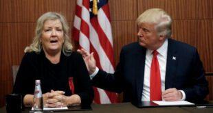 اخباربین الملل ,خبرهای   بین الملل,ترامپ