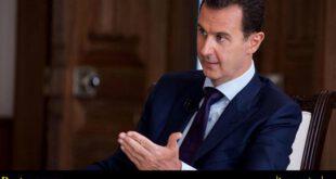 بشار اسد از پیشنهاد عربستان برای حمایت از وی پرده برداشت