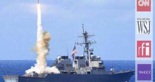 حمله آمریکا به یمن پیام اوباما به تهران است!