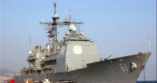 ایران  دوره تازهای از رویارویی دریایی با آمریکا را آغاز خواهد کرد
