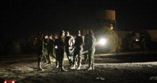 آغاز حمله به آخرین دژ داعش در عراق