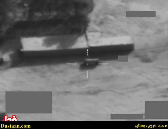 عملیات ازاد سازی موصل از دید دوربین خبرگزاری های مطرح جهان