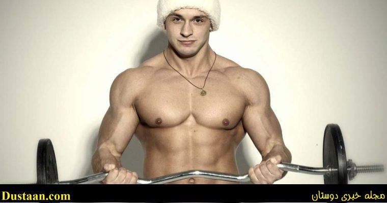 www.dustaan.com تمرین با وزنه چگونه باعث رشد عضلات میشود؟