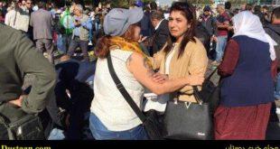 اخباربین الملل ,خبرهای   بین الملل,انفجاری جدید در ترکیه