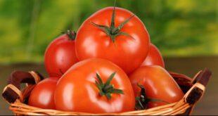 چاقی صورت با معجون شگفت آور گوجه فرنگی و هویج