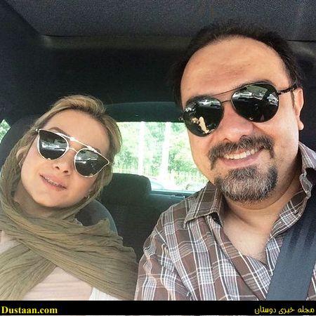 www.dustaan.com عکس: بازیگر سرشناس ایرانی مو کاشت!