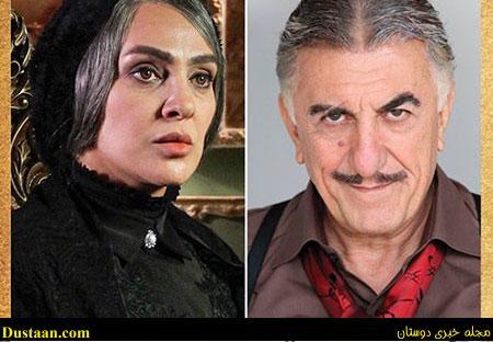 تصاویری جالب و دیدنی از بازیگران ایرانی در اینستاگرام «۳۳۹»