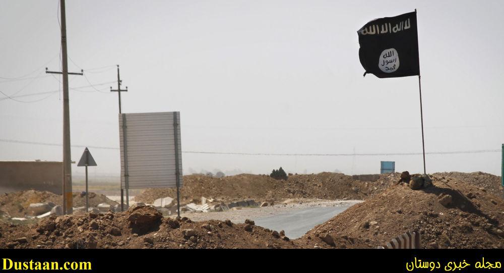 www.dustaan.com تلاش های داعش برای نفوذ در افغانستان