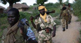 درگیری ها در آفریقای مرکزی 25 کشته برجاگذاشت