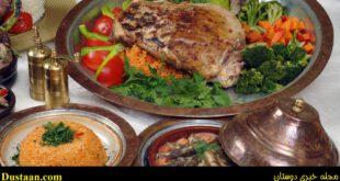 پول شام یک میلیون پوندی برای مشتری یک رستوران هندی در بریتانیا
