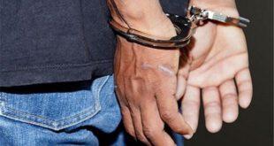 تصویر دستگیری پزشک معروف تهران در کرج