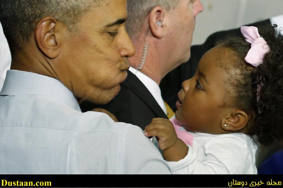 www.dustaan.com تصاویر: حال و هوای مردم امریکا در آستانه انتخابات