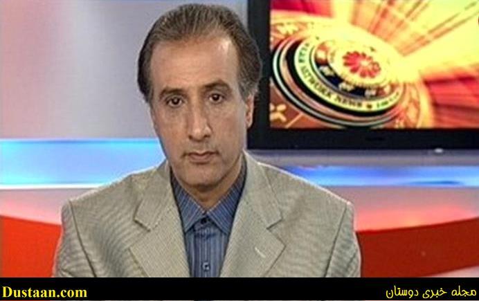خبری که مجری معروف اخبار آرزو دارد اعلام کند! +عکس