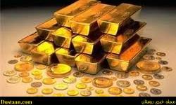 اخباراقتصادی,خبرهای اقتصادی ,بازار طلا