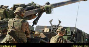 کشته شدن یکی از فرماندهان داعش در جریان نبرد بر سر موصل