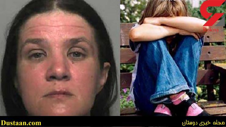 دستگیری زن بیمار