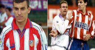 بازیکن سابق فوتبال بر اثر سکته قلبی درگذشت