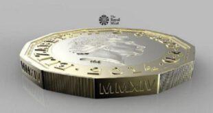 پول های ۱۲ وجهی بریتانیایی ها، هنوز به بازار راه نیافته و سال بعد به دست مردم خواهند رسید، این سکه با فناوری پیشرفته و ضد جعل خود، یکی از جذاب ترین پول های دنیا به شمار می رود
