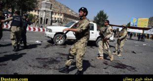 داعش مسئولیت حمله به مسجد شیعیان در کابل را بر عهده گرفت