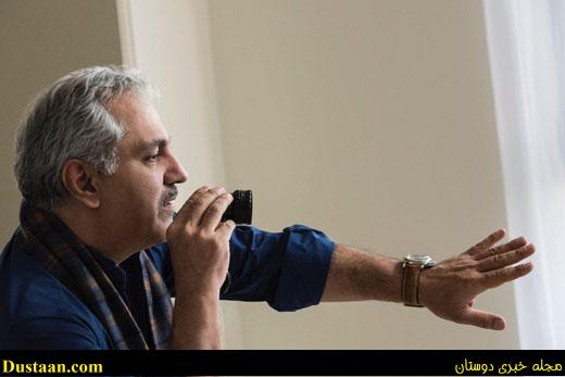 www.dustaan.com اولین تصاویر منتشر شده از فیلم مهران مدیری