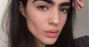 چهره ناتالیا مدل 17 ساله