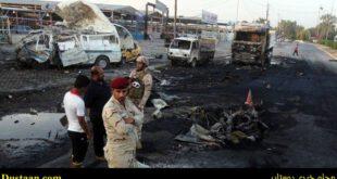 اخبارسیاسی ,خبرهای  سیاسی ,حادثه تروریستی حله عراق