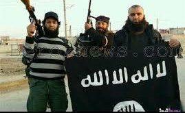 اخبار بین الملل,خبرهای  بین الملل , داعش