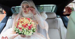عروس مسلمان چچنی
