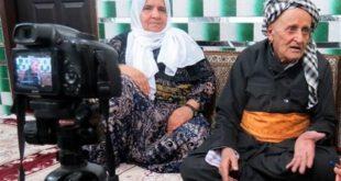 راز سلامتی پیر ترین مرد ایران چیست؟! +عکس