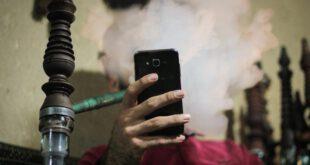 اخبارپزشکی,خبرهای پزشکی,افراد دخانی