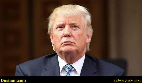 www.dustaan.com دولت ترامپ در حال بررسی تحریم های جدید علیه ایران