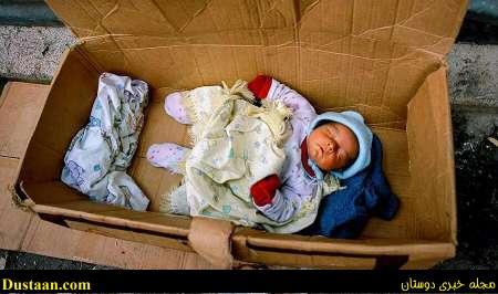 عکس+نوزاد+یک+روزه+زیبا