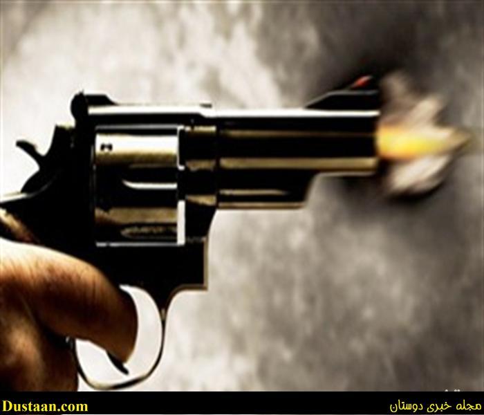 www.dustaan.com قتل پسر جوان در خانه مجردی با شلیک گلوله!