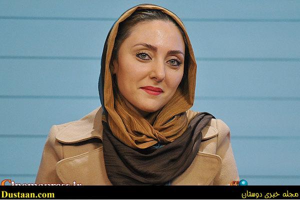 بازیگر زن ایرانی بخاطر پسرش سینما را رها کرد +عکس