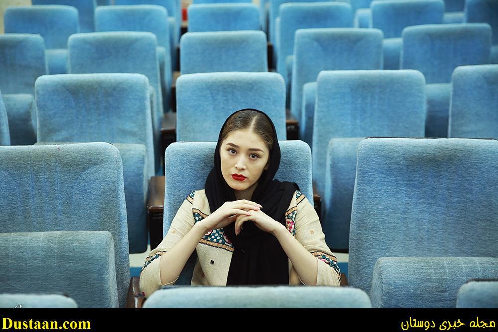 همسر فرشته حسینی دختر افغانی بیوگرافی فرشته حسینی بیوگرافی بازیگران بازیگر افغانی