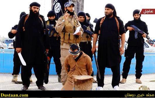 www.dustaan.com داعش ۲۸ عراقی را وحشیانه اعدام کرد