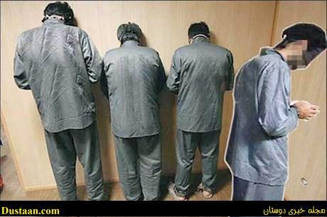 دستگیری ۸ نفر از خانه فساد در امل
