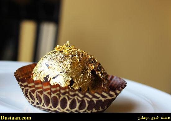 www.dustaan.com گران ترین شکلات جهان! +عکس