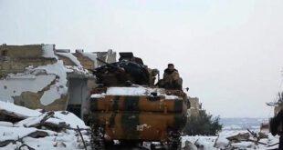 اخباربین الملل ,خبرهای بین الملل ,تسلط داعش بر تجهیزات نظامی ترکیه