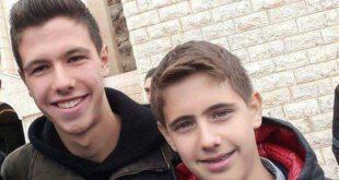پسران بشار اسد