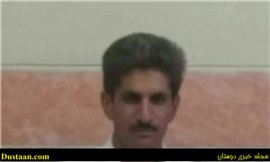 عکس: قتل معلم ایرانشهری توسط افراد ناشناس مسلح