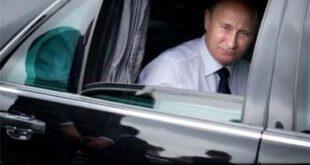 اخباربین الملل,خبرهای   بین الملل, بنز پوتین