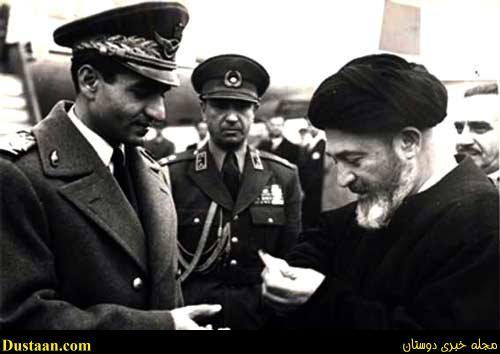www.dustaan.com همه چیز درباره سید حسن امامی اخرین امام جمعه تهران در زمان شاه